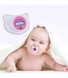 Chupete termómetro digital BABY TEMP