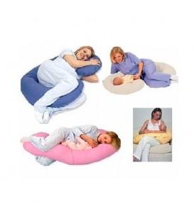 Cojín de descanso para embarazada Nidoc B