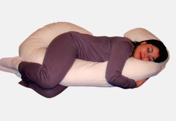 ¿Cómo descansar durante el embarazo?